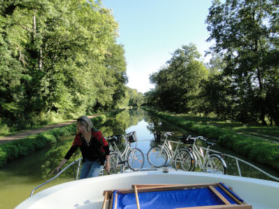 Nivernais Canal