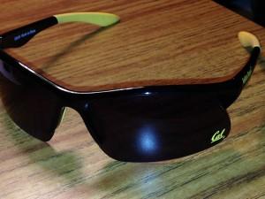 University of California Golden Bears Sunglasses just for Chris!