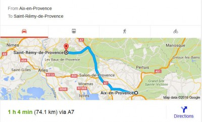 map aix to rehmy